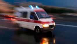 Alanya'da yangına müdahale eden işçi hayatını kaybetti!