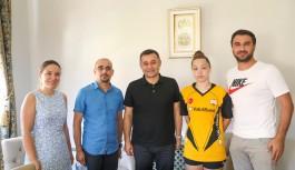 Alanya'dan Vakıfbank'a uzanan transfer!