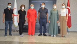 Alanyalı Doktor Öztürk, Vatandaşlardan rehavete kapılmamasını istedi!