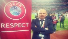 Alanyaspor'a Antalya'dan yeni genel müdür atandı