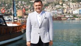 Başkan Yücel: Alanya nüfusu 1.5 milyona yaklaştı!