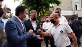 DEVA lideri Ali Babacanın Alanya programı belli oldu