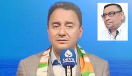 DEVA'nın kongresi Alanya'da sönük geçti! Heyecansız kongre!