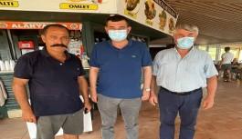 MHP'li Türkdoğan; Bardağın dolu tarafını görün