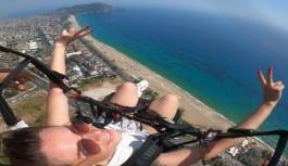 Rus turiste göre Alanya'nın üç eksisi
