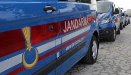 Alanya'da Rus kadın hırsızlıktan yakalandı!