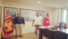Alanya'da tam 5 kimlik taşıyan başarılı İş İnsanı Ali Kamburoğlu