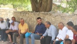 Antalya Büyükşehir belediyesi'nde laf çok ama icraat yok!