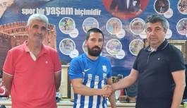 Başkent Üniversitesi Alanya Kestelsporda transfer