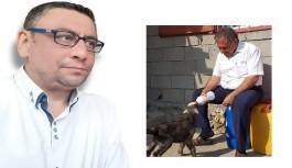 Gazeteci Hüseyin Kalaycı, Gündoğmuş belediye başkanının paylaşımına tepki gösterdi!
