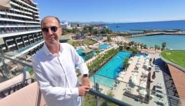 Alanya Mylome Luxury Hotel & Resort'un odalarına özel rezervasyon yaptırıyorlar