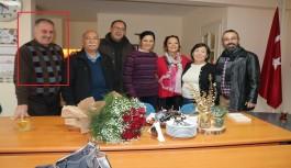 ALTİD'in müdürü kansere yenik düştü