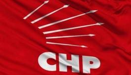 CHP Alanya da şok istifa!