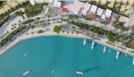 İşte Alanya kent meydanı ve sahil düzenleme projesi