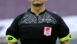 İşte Alanyaspor-Konyaspor maçının hakemi