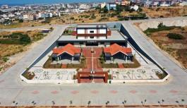 Konaklı Kültür Merkezi ve Düğün Salonu hizmete açıldı