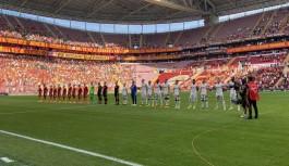 Korkmaz: Galatasaray'ı burada yenmek çok önemli