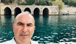 Turizmci Muzaffer Barcın, öğrencilere apart otelini açtı