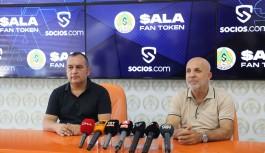 Alanyaspor'dan ALA Fan Token'in halka arzı değerlendirmesi