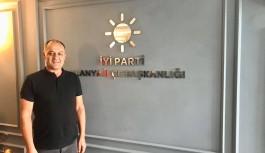 İYİ Partili Arık'tan bütçe eleştirisi!