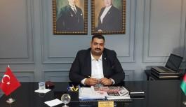 İYİ Partili Arıkan, Ak Partili Toklu'ya 5 soru sordu ve cevaplarını istedi!