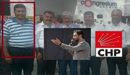 CHP Alanya'da Sipahioğlu'nun...