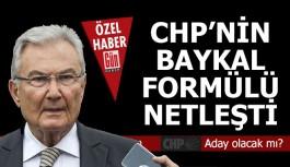 CHP'nin Baykal kararı belli oldu