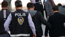 59 yabancı uyruklu yakalandı
