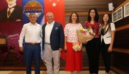 İmar barışı Alanya'da anlatıldı
