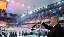 AK Parti'nin yeni MKYK'sı belli oldu!...