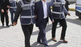 Antalya'da Fetö operasyonu: 6 gözaltı