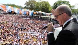 Cumhurbaşkanı Erdoğan: Onların dolarları...