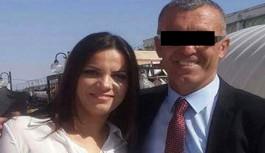 Alanya'da eşini öldüren koca Konya'da...
