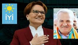 Abdullah Sönmez'in elini genel başkan havaya kaldırılacak