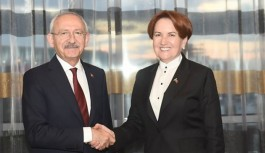 ANKARA KULİSİ İYİ Parti ittifak için...