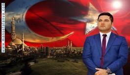 MHP Alanya'da şok istifa...!