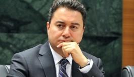 Ali Babacan'ın yeni partisinin ismi...