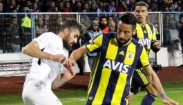 Düşme hattı alev aldı! İşte Süper Lig'de güncel puan durumu