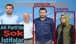 AKP'li Toklu'nun kanadı kolu kırıldı!