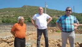 CHP Alanya'da damat krizi!