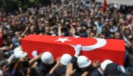 Barış Pınarı Harekatı'ndan kahreden...