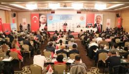 """CHP toplantısından sızanlar... """"Teşkilatlara hantal"""" eleştirisi!"""