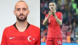 Türkiye - Arnavutluk maçına doğru!