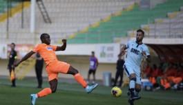 Alanyaspor 2- Adanademirspor 1