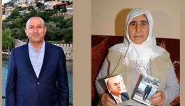 Bakan Çavuşoğlu annesini anlattı!