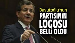 Ahmet Davutoğlu partisi için başvurdu işte partinin adı ve logosu