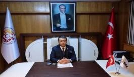 Genel Başkanlığını Alanyalı Dim'in yaptığı KGK binası hizmete girdi!