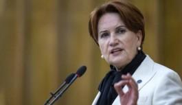 Meral Akşener: Benden 20 milletvekili isteseler...