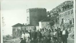 1974 yılının Alanyası