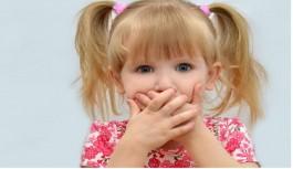 Çocuklarda ağız kokusu neden olur!